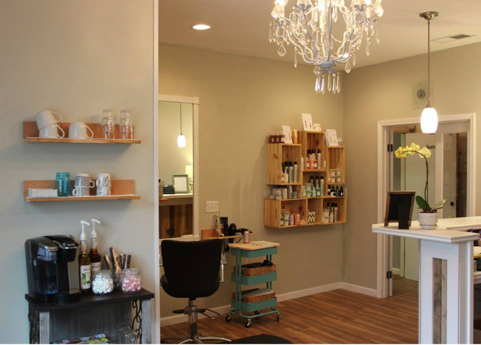 New Downtown Sonora Salon Inside Of Addictions Boutique