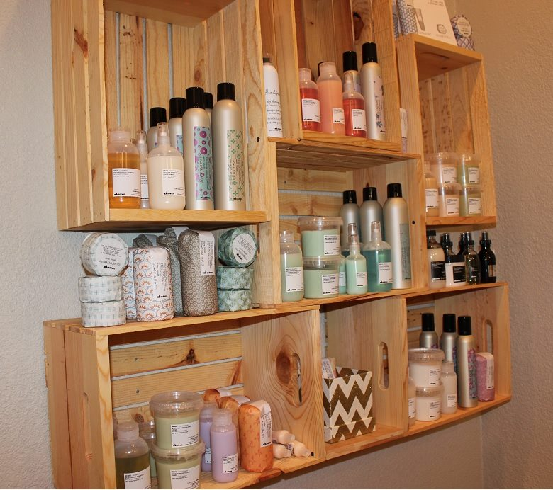 Exclusively Carrying The Sustainable Italian Hair Care Line Davines